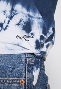 Pepe Jeans - DORISSS - Top - blue - 5