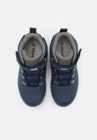 Primigi - UNISEX - Classic ankle boots - navy - 3