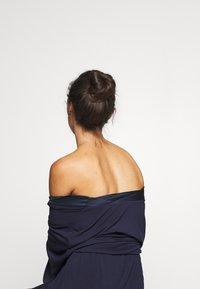 Anna Field - Dressing gown - navy - 3