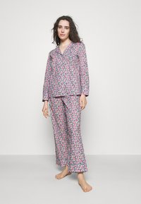 Marks & Spencer London - FLORAL - Pigiama - pink mix - 0
