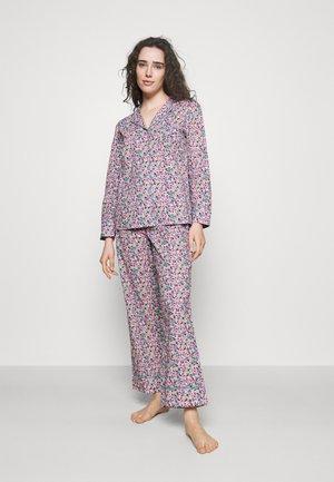 FLORAL - Pyjamas - pink mix