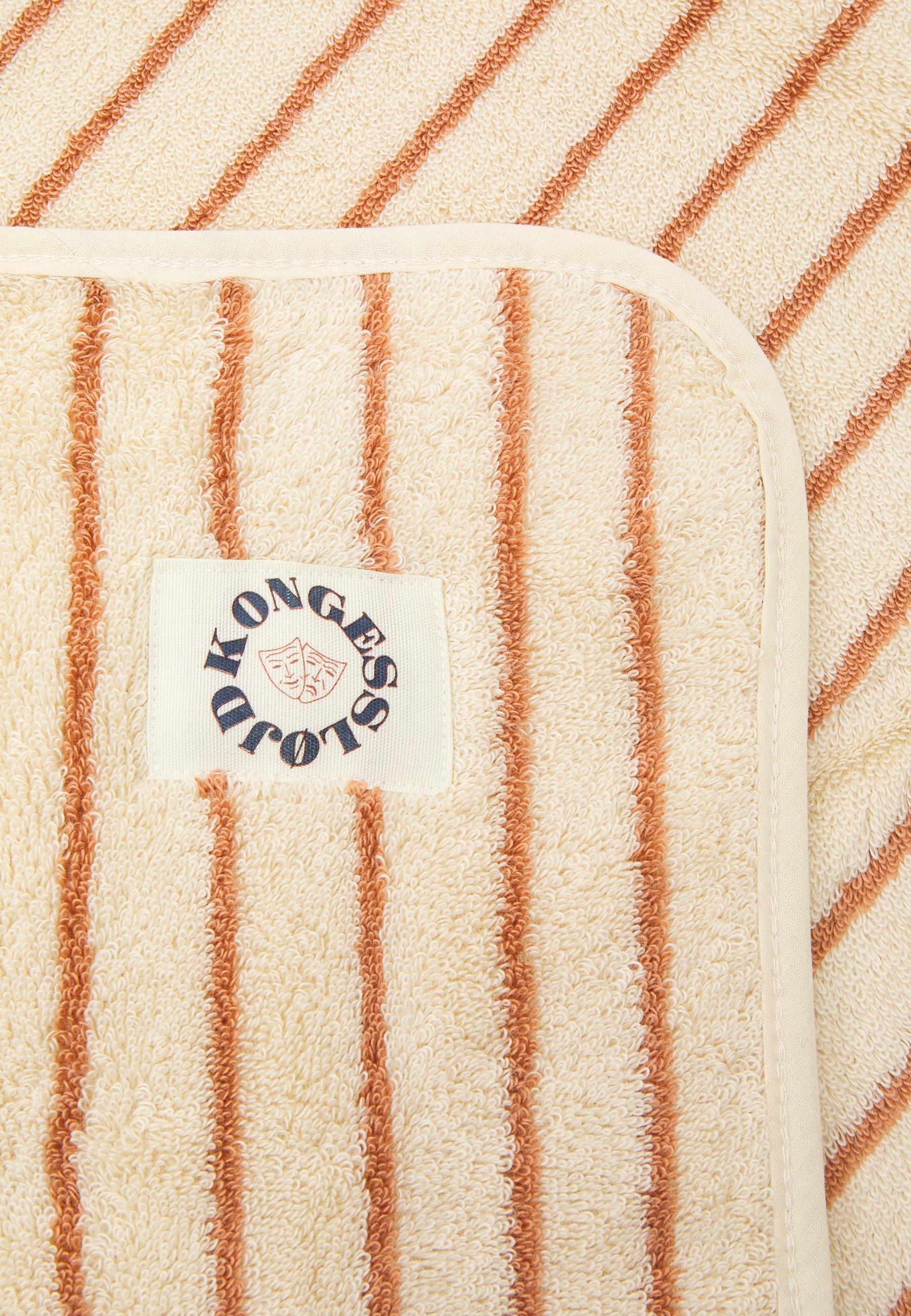 Kids TOWEL STRIPED - Bath towel