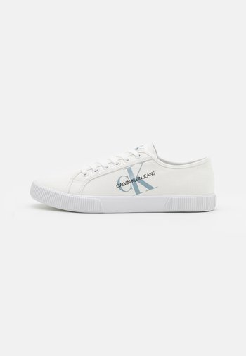 LACEUP  - Trainers - bright white