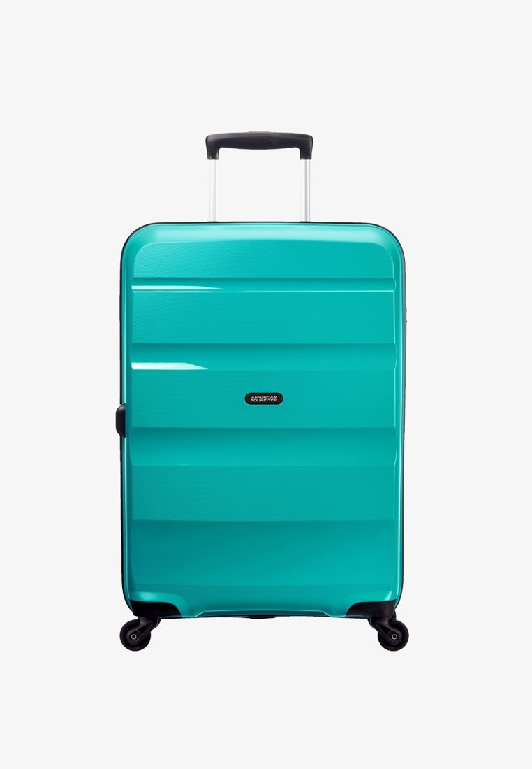 American Tourister - BON AIR - Wheeled suitcase - deep turquoise