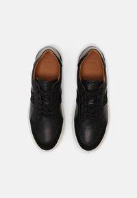 Shoe The Bear - AREN COURT  - Tenisky - black/white - 3