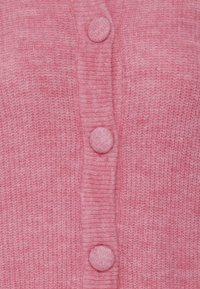 b.young - Cardigan - chateau rose melange - 6