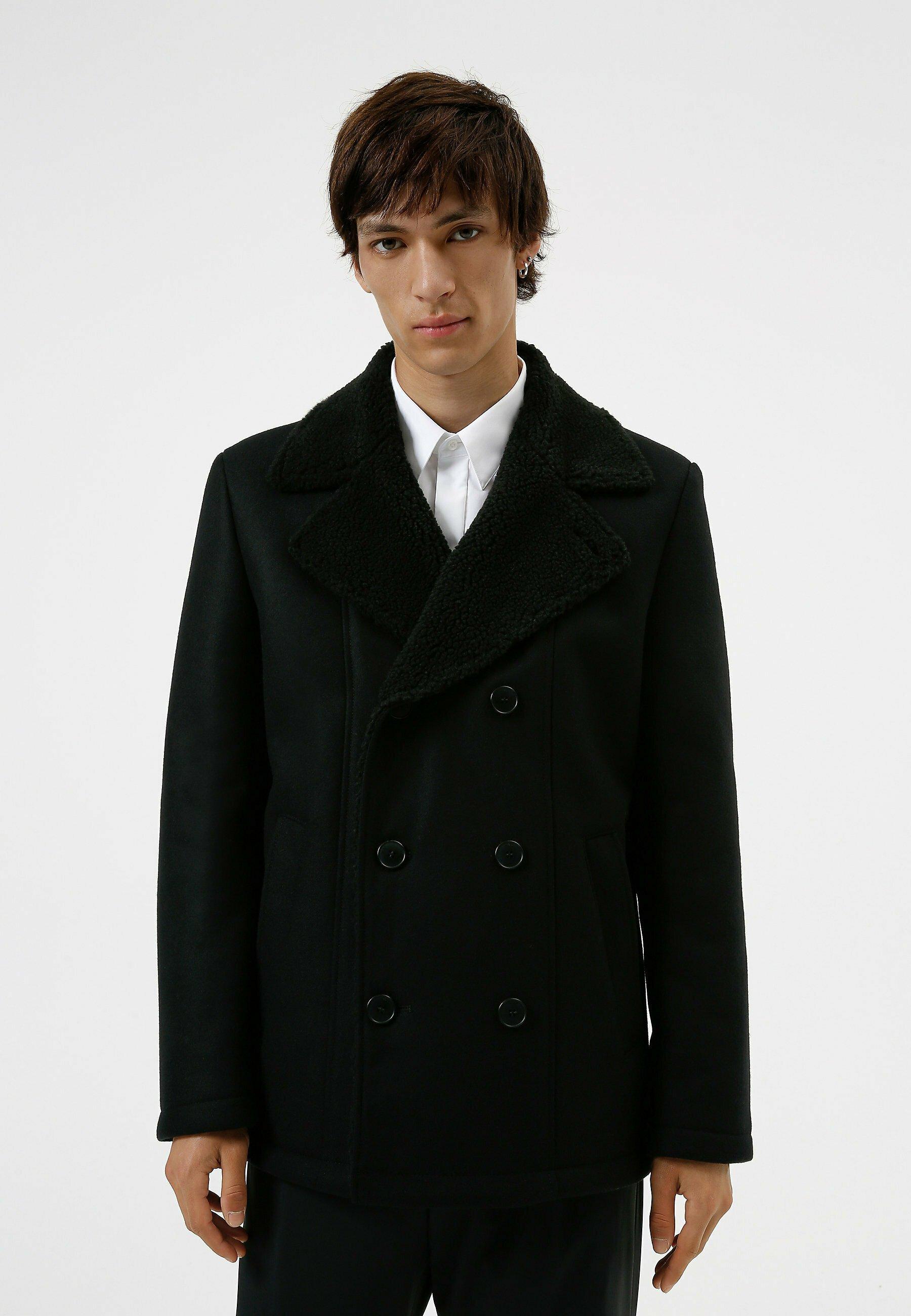 Men BALNO - Winter coat