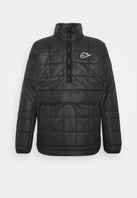 Nike Sportswear - ANORAK - Light jacket - black - 4
