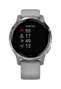 "Garmin - GARMIN GPS-MULTIFUNKTIONSUHR ""VIVOACTIVE 4 S"" - Smartwatch - grey - 0"