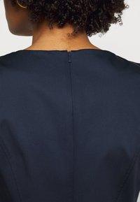 HUGO - KELERAS - Robe fourreau - open blue - 5