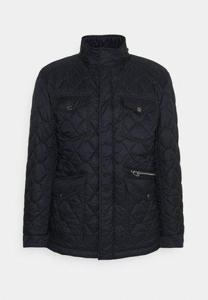 CINLEY - Lehká bunda - dark blue