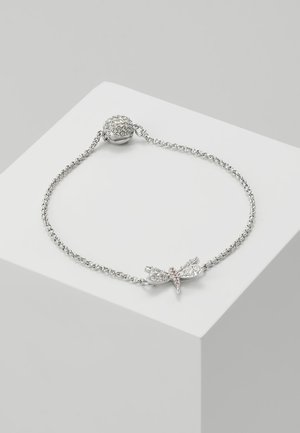 REMIX STRAND DRAGONFLY - Armbånd - light multi