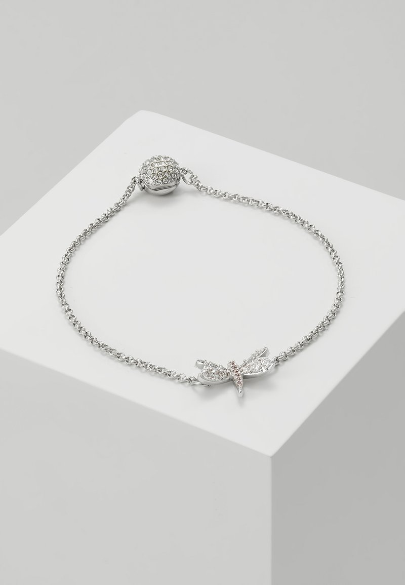 Swarovski - REMIX STRAND DRAGONFLY - Bracelet - light multi