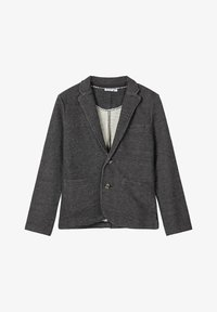 Name it - Blazer jacket - black - 0