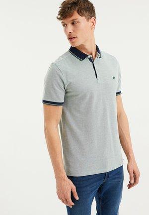 Polo shirt - mint green