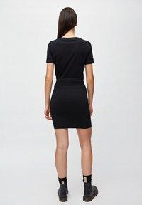 ARMEDANGELS - BEKAA - Mini skirt - black - 2