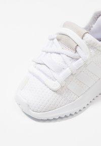 adidas Originals - PATH RUN  - Trainers - footwear white - 2