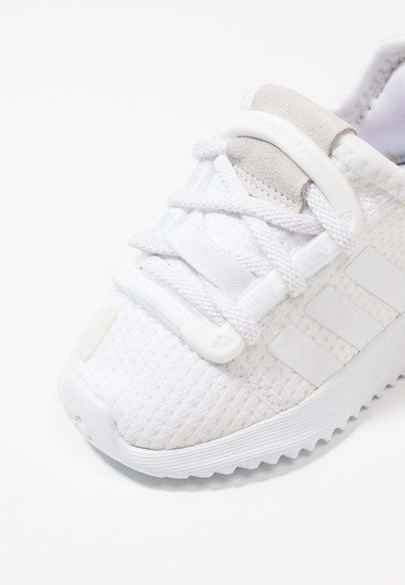 biología El actual Anticuado  adidas Originals PATH RUN - Baskets basses - footwear white - ZALANDO.FR
