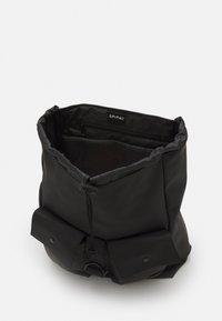 Spiral Bags - HAMPSTEAD UNISEX - Rucksack - black - 2