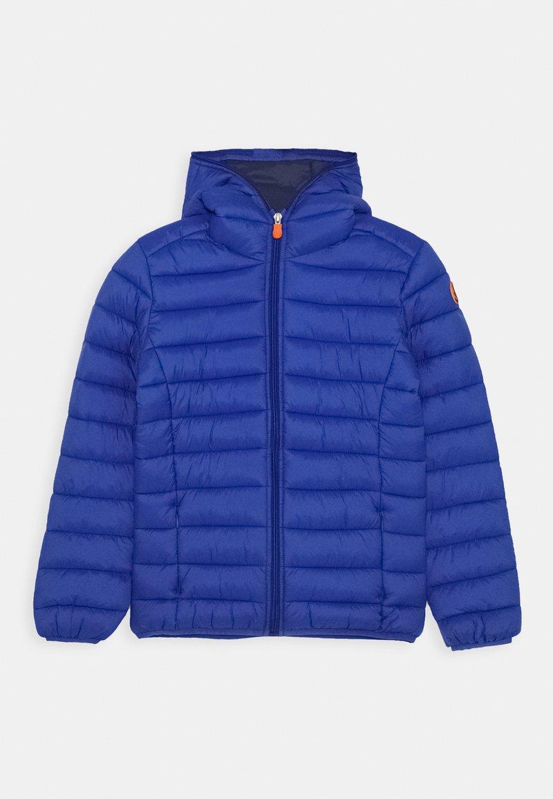 Save the duck - GIGAY - Light jacket - twilight blue