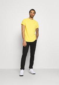 G-Star - LASH  - Basic T-shirt - yellow - 1