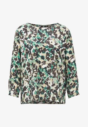 IPITI - Blouse - green