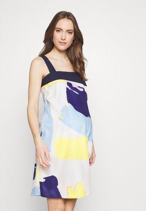 DEARBHAIL DRESS - Korte jurk - nautical