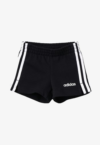 GIRLS ESSENTIALS 3STRIPES SPORT 1/4 SHORTS