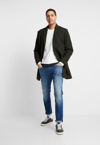 Pepe Jeans - HATCH - Slim fit jeans - medium used - 4