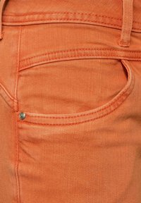 Street One - Jeans Skinny Fit - orange - 4