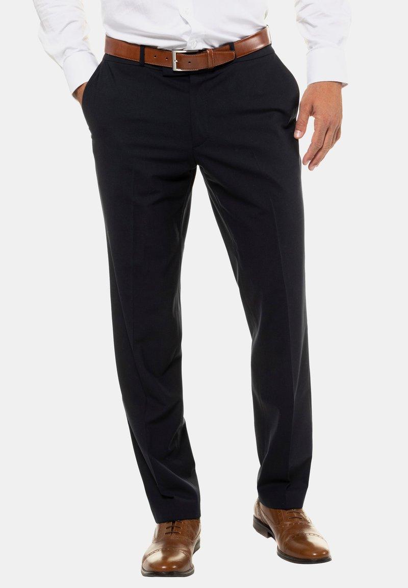 JP1880 - Suit trousers - navy
