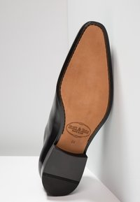 Brett & Sons - Elegantní šněrovací boty - natur noir - 4