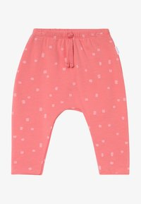 Bonds - NEWBIES TRACKIE BABY - Trousers - pink - 2