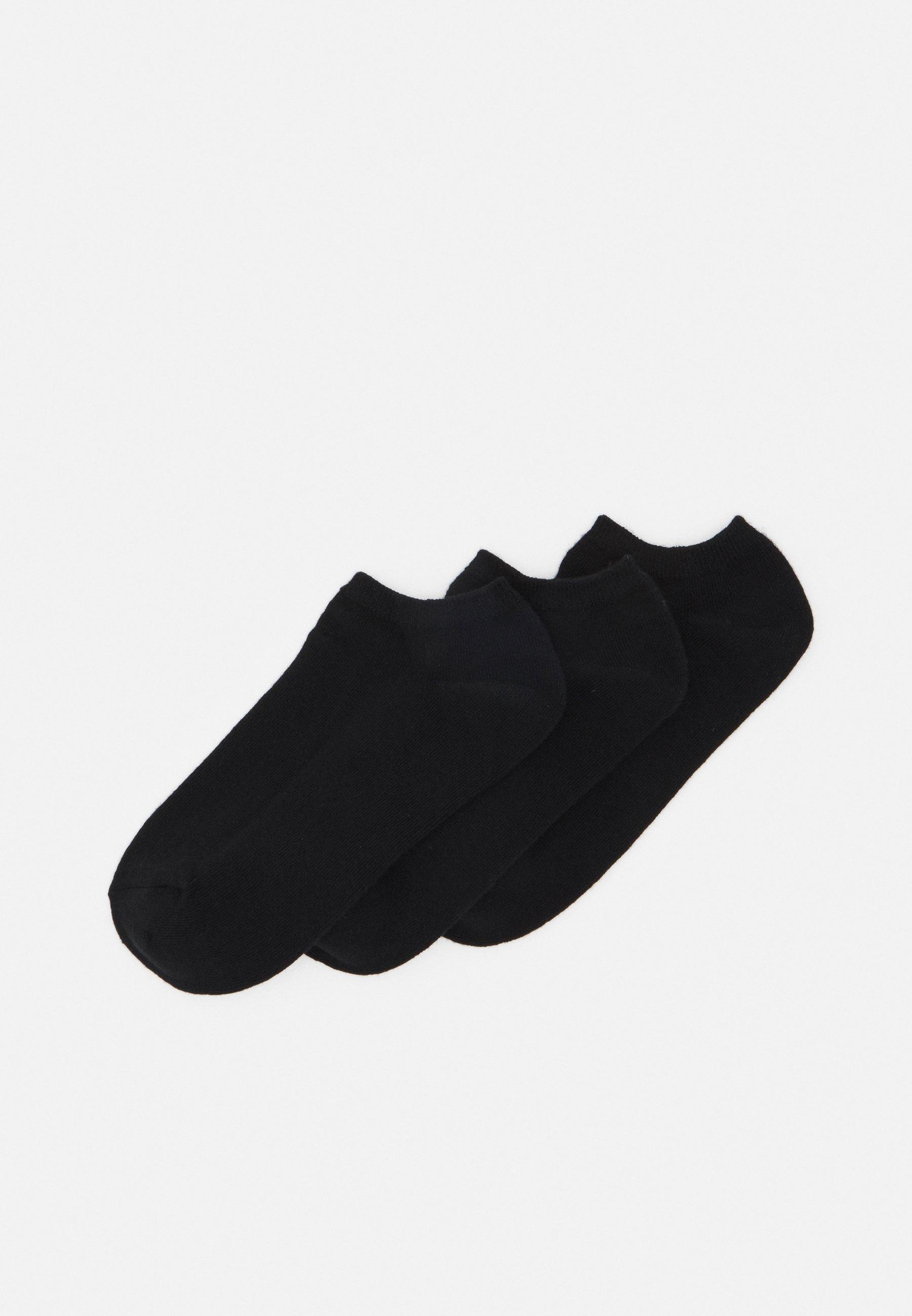 Women ANKLE 3 PACK - Socks