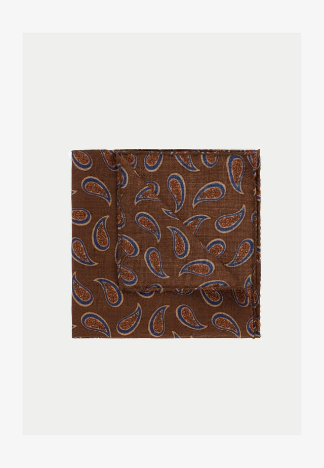 GIANT - Scarf - brown
