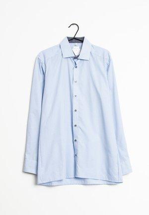 Chemise - blue