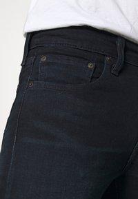 Levi's® - SKINNY TAPER - Jeans Skinny Fit - blue ridge adv - 3