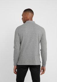Polo Ralph Lauren - Polo shirt - canterbury heather - 2