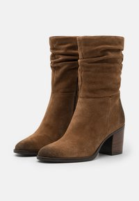Dune London - ROSA - Boots - taupe - 1