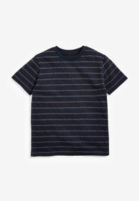 Next - 4 PACK - Print T-shirt - multi coloured - 3