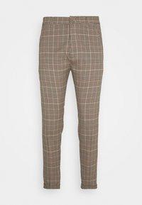 BREW - Kalhoty - braun