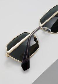 Polaroid - Sonnenbrille - gold-coloured/green - 4