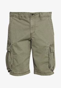 GAP - STRETCH - Shorts - surplus - 3