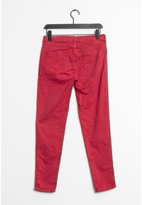 Gang - Trousers - red - 1