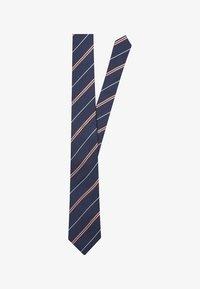 Seidensticker - Tie - orange - 0