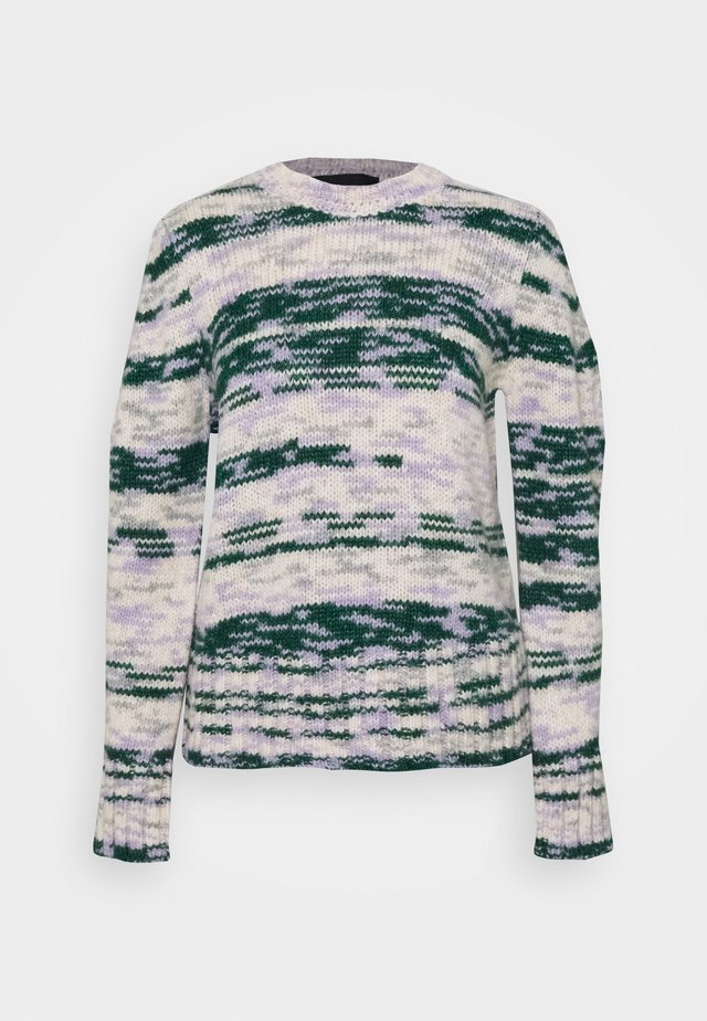 VITE - Pullover - gruen