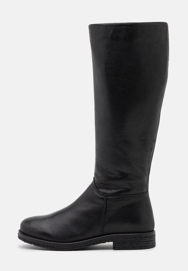 BIAATALIA WINTER - Winter boots - black