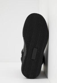 LIU JO - SARAH - Kotníkové boty - black - 5