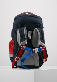 Jack Wolfskin - KIDS EXPLORER 16 - Rucksack - night blue - 3