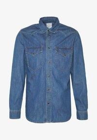 Zadig & Voltaire - STAN DENIM - Shirt - bleu - 4